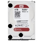 Western Digital WD Red 3.5'' 4TB SATA3 64MB IntelliPower, NASware (WD40EFRX)