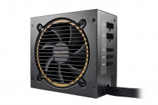 be quiet! Pure Power 10 500W 80 Plus Silver (BN277)