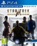 Sony Playstation 4 Star Trek Bridge Crew VR