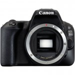 Canon EOS 200D Kit 18-55mm DC III Black