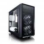 Fractal Design Focus G Mini (FD-CA-FOCUS-MINI-BK-W)