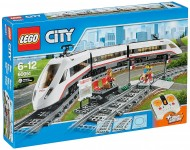 LEGO City High-speed Passenger Train (60051)
