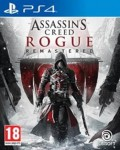 Sony Playstation 4 Assassins Creed Rogue Remastered