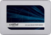 Crucial SSD MX500 500GB (CT500MX500SSD1)