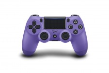 Sony PlayStation 4 DualShock 4 Electric Purple v2