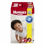 Huggies Snug & Dry - 180 pieces, Size 5 - Disney Mickey Mouse (036000430974)