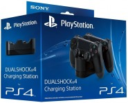 Sony Playstation 4 DualShock 4 Charging Station (9230779)