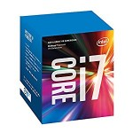 Intel Core i7-7700, Quad Core, 3.60GHz, 8MB, LGA1151, 14nm, 65W, VGA, Box (BX80677I77700)
