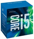 Intel Core i5-7500, Quad Core, 3.40GHz, 6MB, LGA1151, 14nm, 65W, VGA, Box (BX80677I57500)