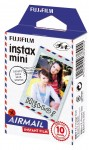 FujiFilm Colorfilm Instax Mini Airmail (10x1)