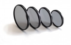 Zeiss T* POL Filter (circular) 72mm