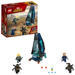 LEGO Super Heroes Outrider Dropship Attack (76101)