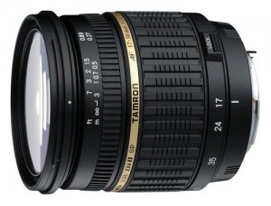 Tamron SP AF 17-50mm f/2.8 XR Di II LD IF for Nikon