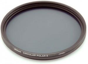 Nikon 77mm C-PL II