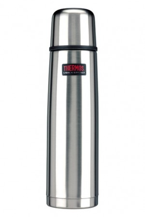 THERMOS Light and Compact Stainless 1L (FBB1000SBK)