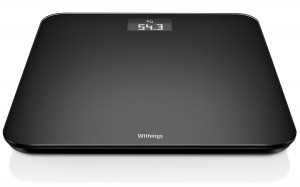 Withings Wireless Scale WS-30 Black