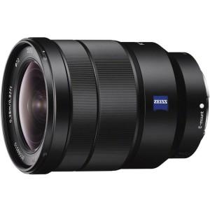 Sony Vario-Tessar T* FE 16-35mm f/4 ZA OSS (SEL1635Z)