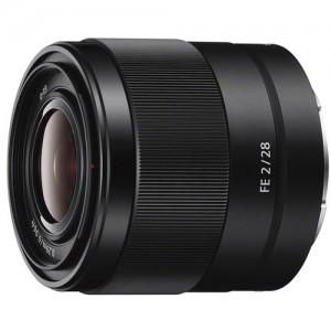 Sony FE 28mm f/2.0 (SEL28F20)