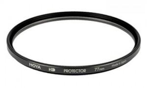 Hoya HD Protector Filter 77mm