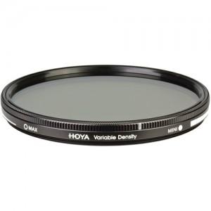Hoya ND Filter Variable Density 77mm
