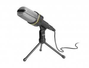 Tracer Screamer Microphone (TRAMIC44883)