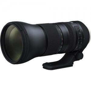 Tamron SP 150-600mm F/5-6.3 Di VC USD G2 Canon EF