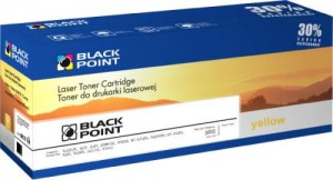 Black Point LCBPH412Y Yellow, HP CE412A