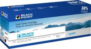 Black Point LCBPH411C Cyan, HP CE411A