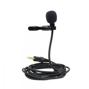 Azden EX-507XD Professional Lapel Microphone