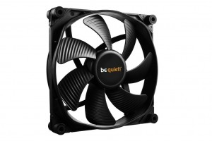 be quiet! Silent Wings 3 140mm PWM fan, 15.5dBA (BL067)