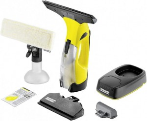 Karcher WV 5 Premium Non-Stop Cleaning Kit (1.633-447.0)