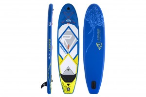 Aqua Marina BEAST SUP 10'6″ (320cm) (BT-18BE) 2018