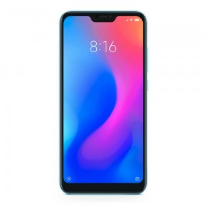 Xiaomi Mi A2 Lite 64GB Dual SIM Light Sky Blue