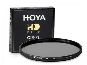Hoya HD CIR-PL Filter 77mm