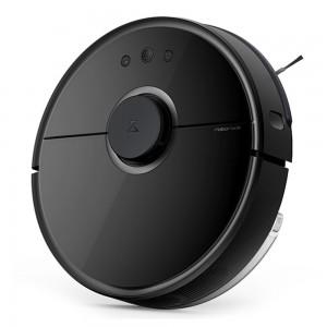 Xiaomi MiJia Roborock Robot Vacuum Cleaner 2 S55 Black