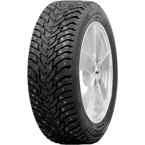 Norrsken ICE RAZOR (205/55R16) (205551602124VM1591LS) With Studs (renewed/atjaunota/обновленный)