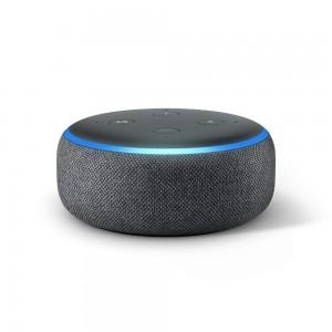 Amazon Echo Dot 3th Gen Bluetooth Speaker Black