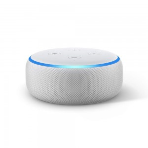 Amazon Echo Dot 3th Gen Bluetooth Speaker Sandstone