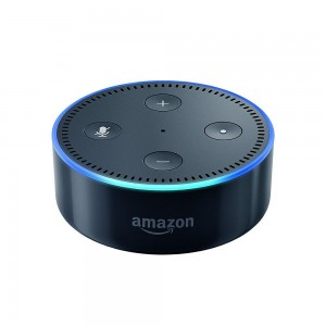 Amazon Echo Dot 2th Gen Bluetooth Speaker Black