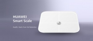 Huawei AH100 Smart Scale White
