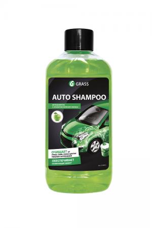 GRASS Autoshampoo Apple 0.5l (111105-2)