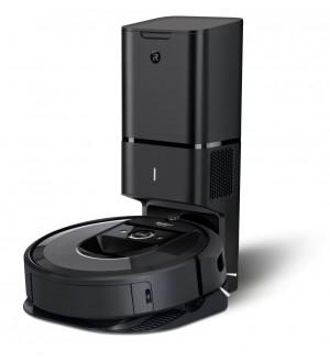 iRobot Roomba i7+ Plus (i7558)