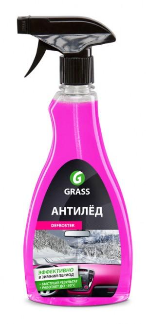 GRASS Defroster 500ml (170105)