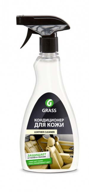 GRASS Leather Cleaner 500ml (131105)