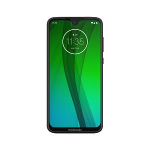 Motorola XT1962 Moto G7 64GB Dual SIM Ceramic Black