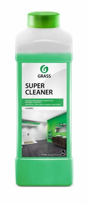GRASS Concentrated Alkaline Detergent Super Cleaner 1l (125342)