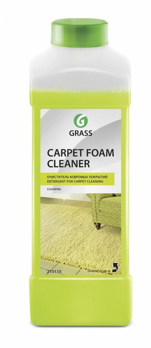 GRASS Carpet Foam Cleaner High Foam 1l (215110)
