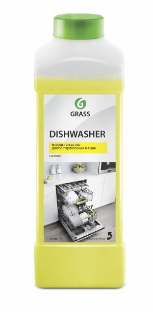 GRASS Detergent for Dishwashing Machines 1l (216110)