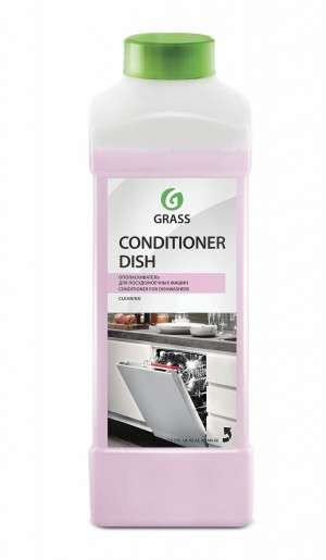 GRASS Dish Conditioner for Dishwashing Machines 1l (216100)