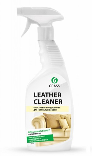 GRASS Leather Cleaner 600ml (131600)